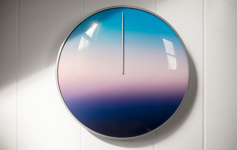 Meditative Gradient Clocks