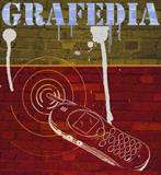 Grafedia: Graffiti Enters New Media