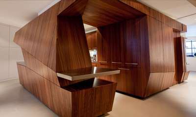 All-in-One Kitchen Pods