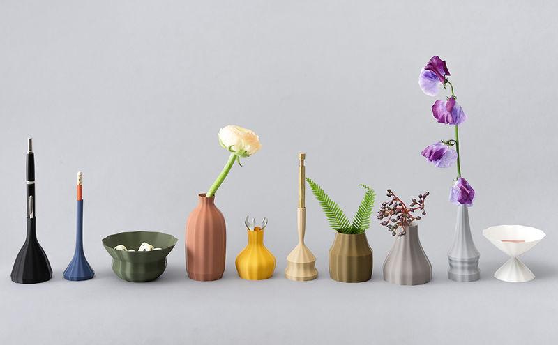 Museum-Quality Printer Filaments