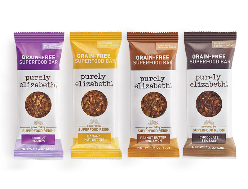Grain-Free Superfood Bars