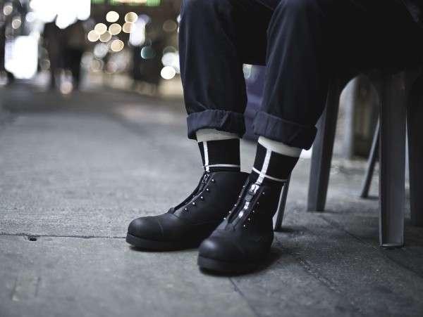 Nordic Dress Shoes