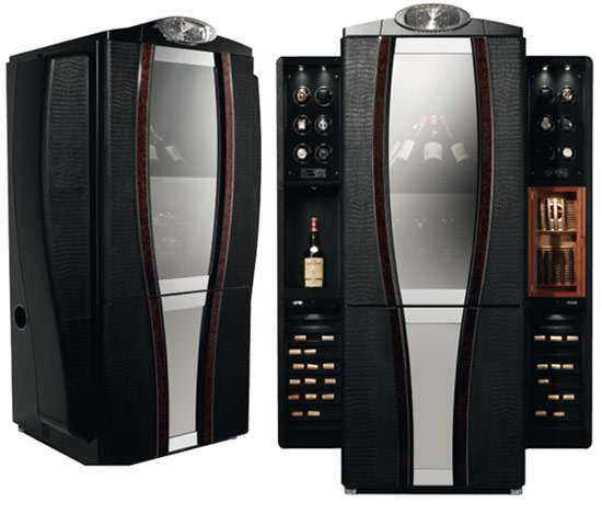 Opulent Security Safes