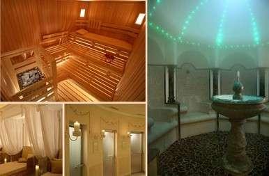 10,000 sq ft Desination Spas