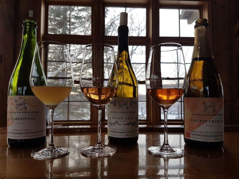 Female-Owned Wine Companies