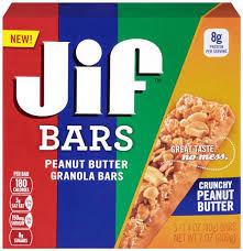 Popular Peanut Butter Bars