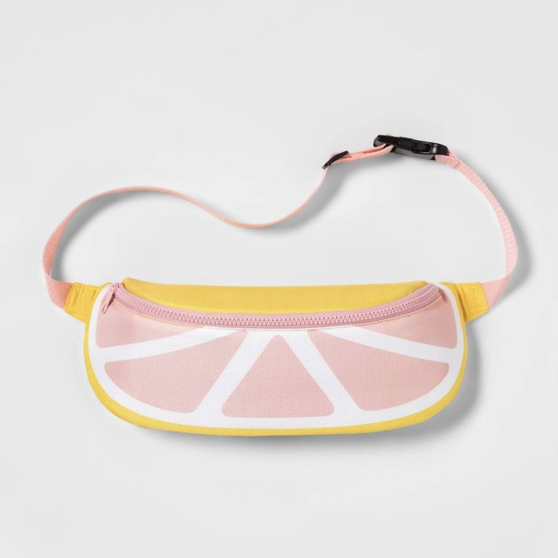 Insulated Fanny Pack Coolers