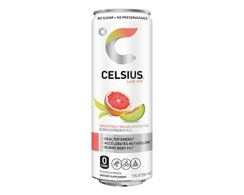 Functional Energy Refreshments