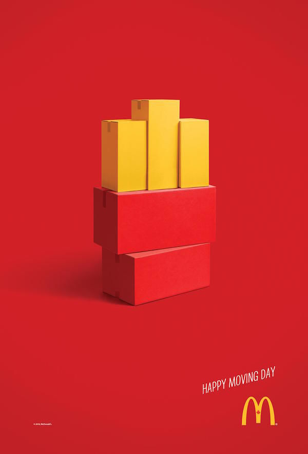 Day-Relevant Advertising Campaigns