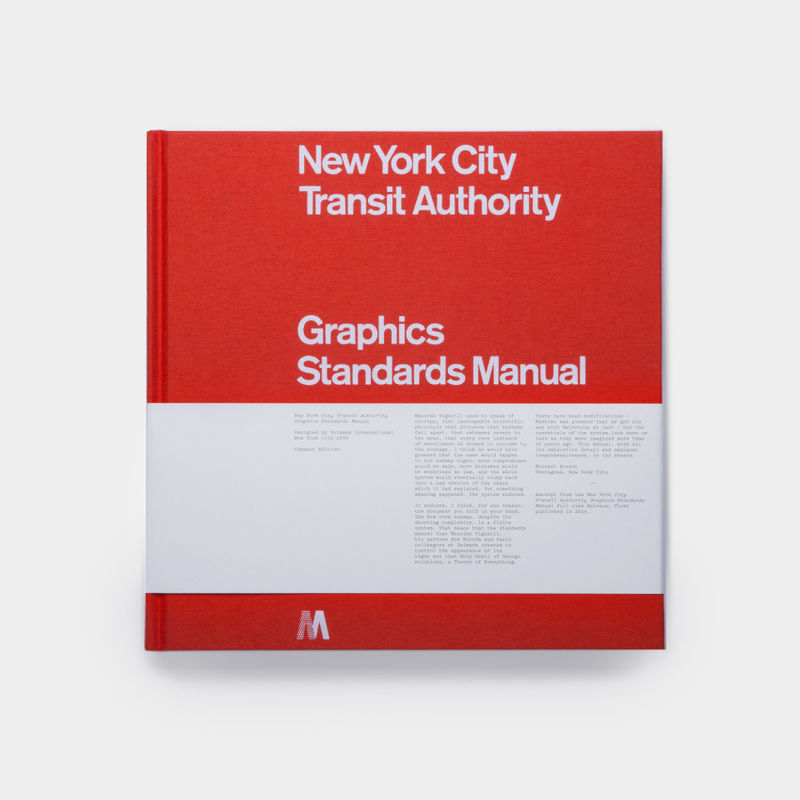 Urban Transit Branding Manuals