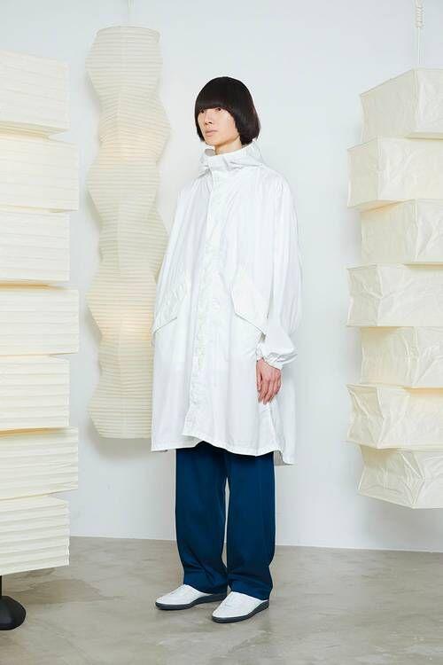 Minimal Spring Oversized Fashion