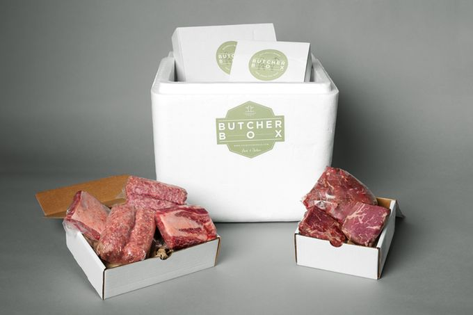 Carnivore Subscription Boxes