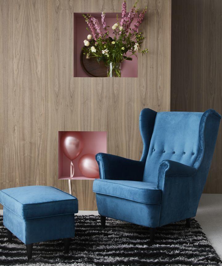 Celebratory Vintage Furniture
