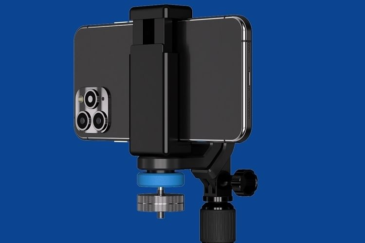 Power-Free Camera Stabilizers