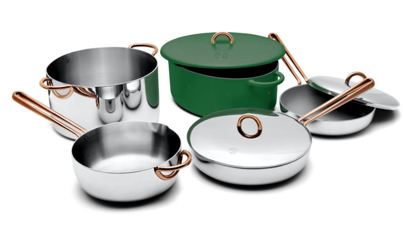 Affordable Designer Cookware Great Jones