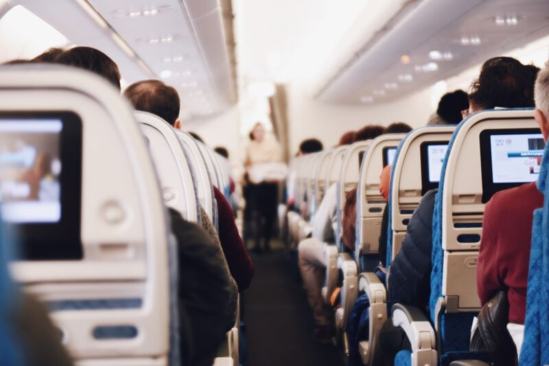 Sightseeing Airplane Flights