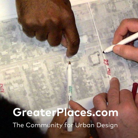 Community Design Websites