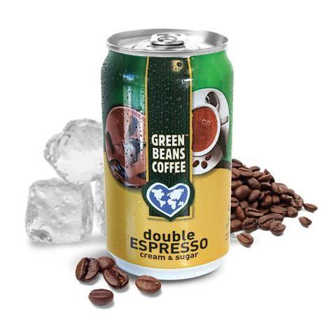 Sweet Milk Espresso Beverages