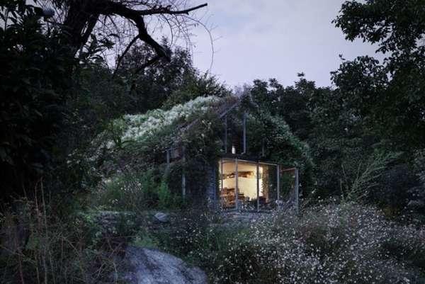 Garden-Facade Residences