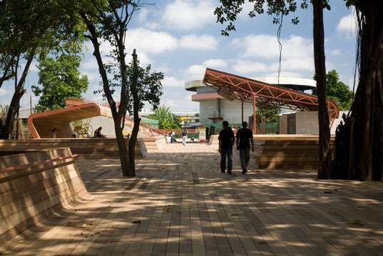 Sustainable Eco Parks Brazil Turns Landfill Into