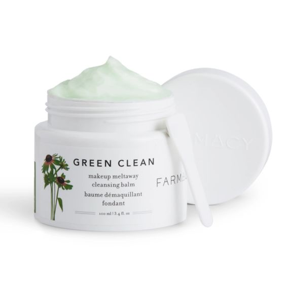 Dissolving Oil Cleansing Balms