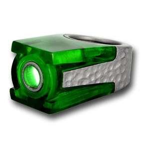 Luminescent Logo Projectors