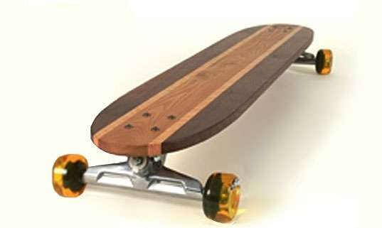 Green Skateboards