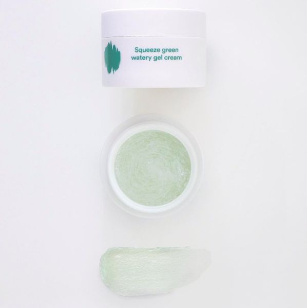 Green Skincare Collections