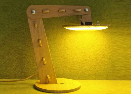 Brilliant Bamboo Lighting