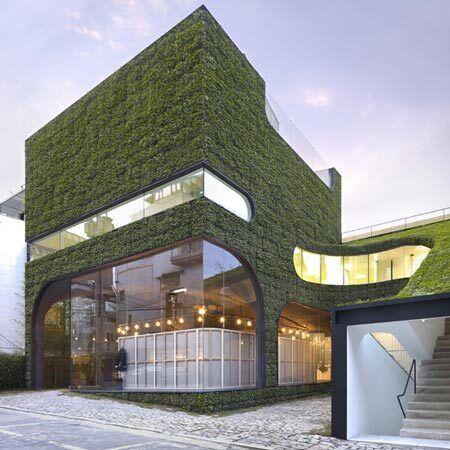 Greenchitecture