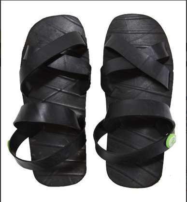 Fashion-Savvy Sustainable Sandals
