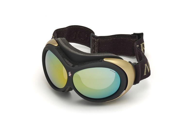 Luxury Modern Ski Goggles