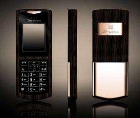 Gresso Luxury Mobile Phone
