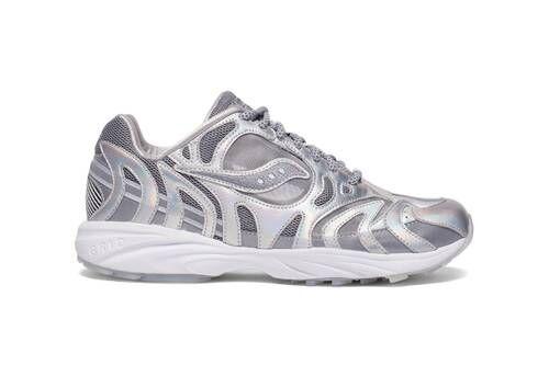 Retro Neutral Spring Sneakers