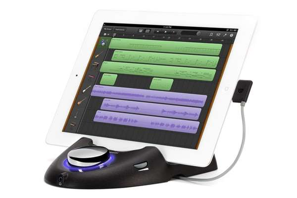 Music-Making iPad Stands