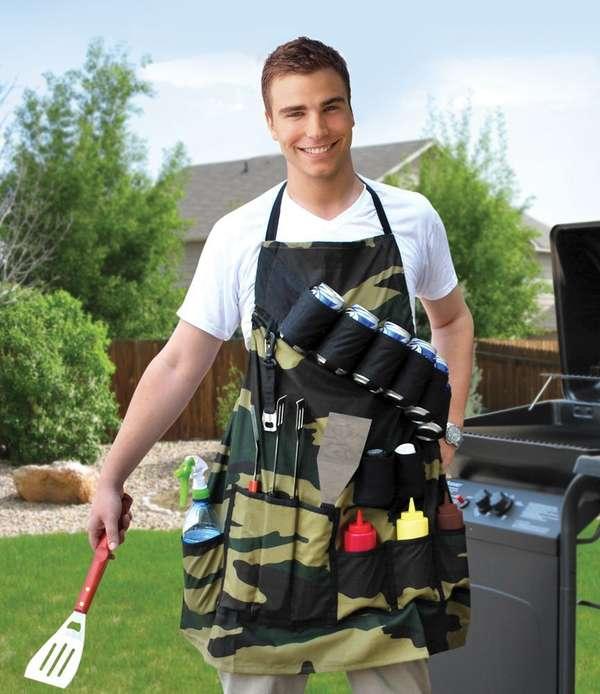 Corporal Cooking Attire