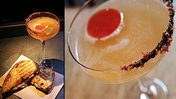 Heart-Stopping Cocktails