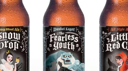 Fairytale Beer