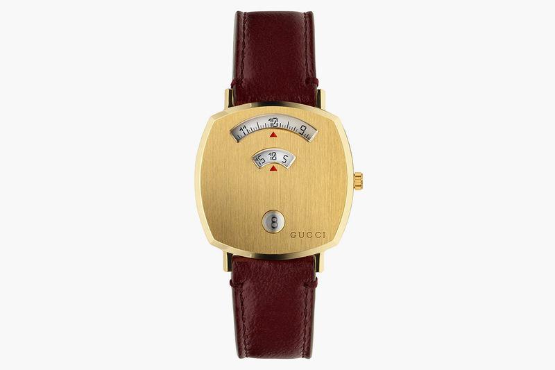 Luxe Unisex Timepiece Designs