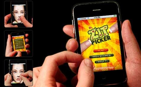 Gross iPhone Apps