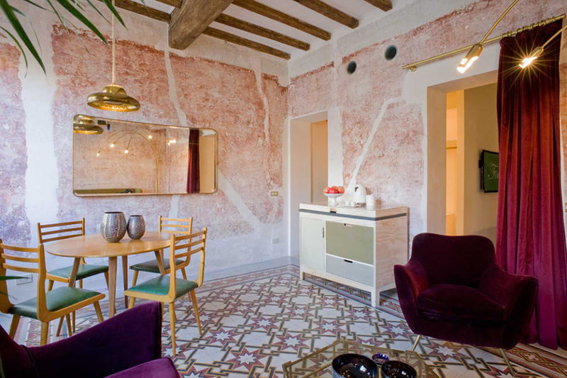 Unconventional Luxury Hotels