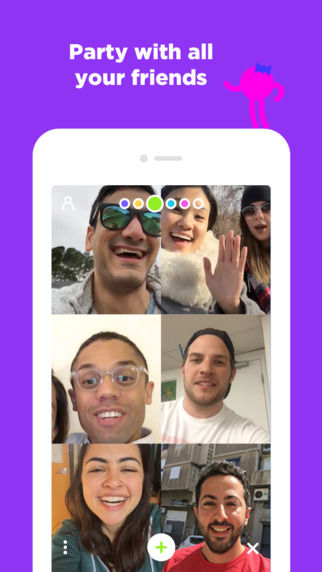 Group Video-Calling Apps