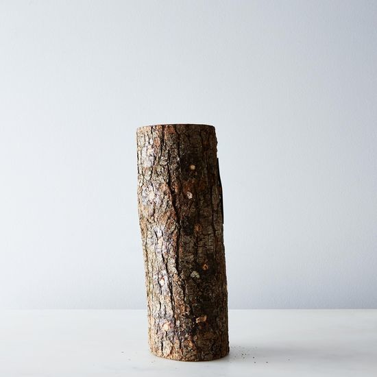 Culinary Mushroom-Growing Logs