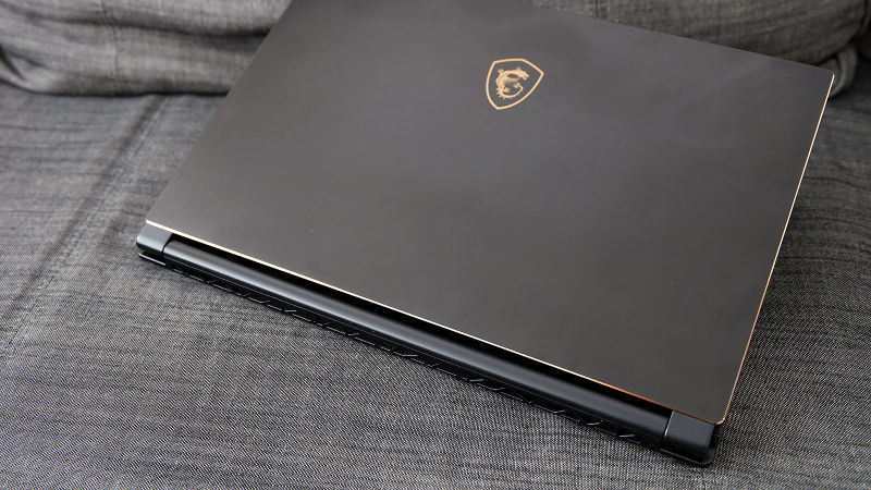 Refined Gaming Laptops