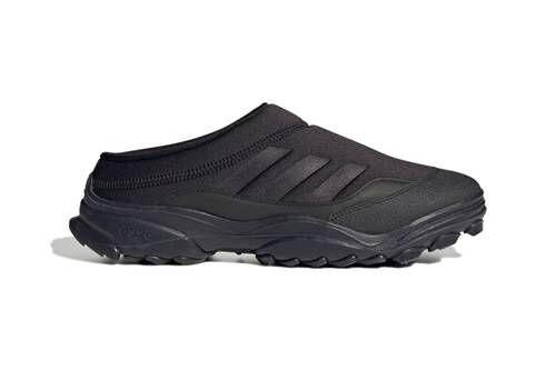 Technical Rugged Hybrid Footwear