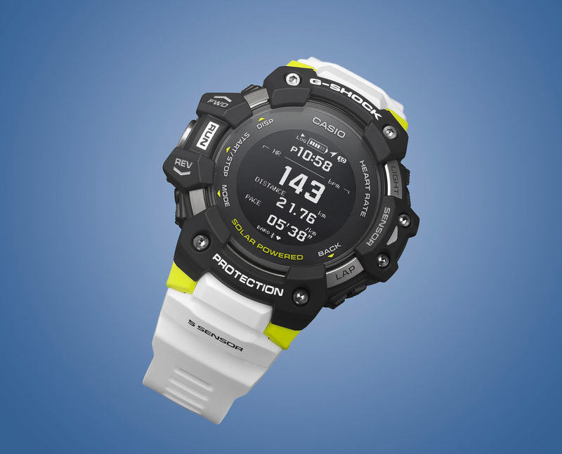 Sporty Adventurer Smartwatches