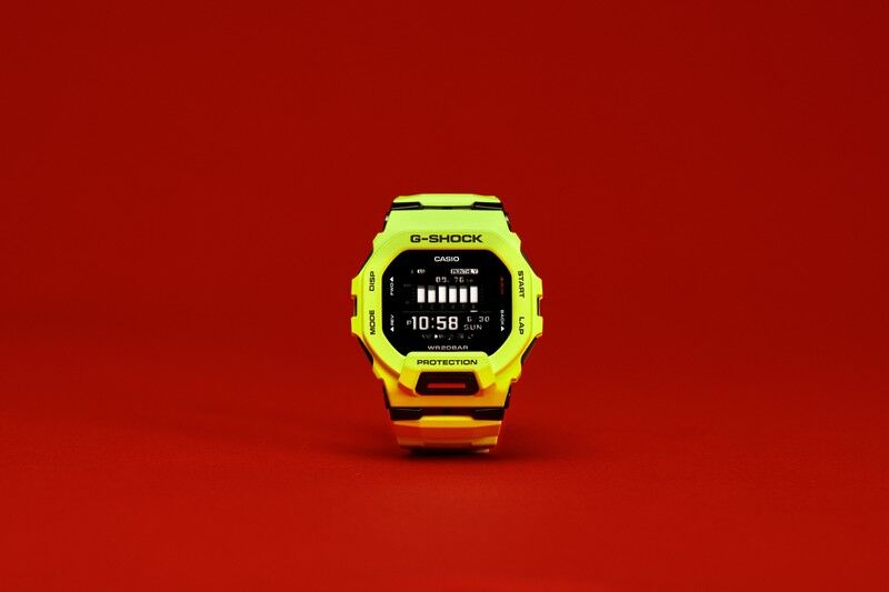 Sports-Specific Workout Watches