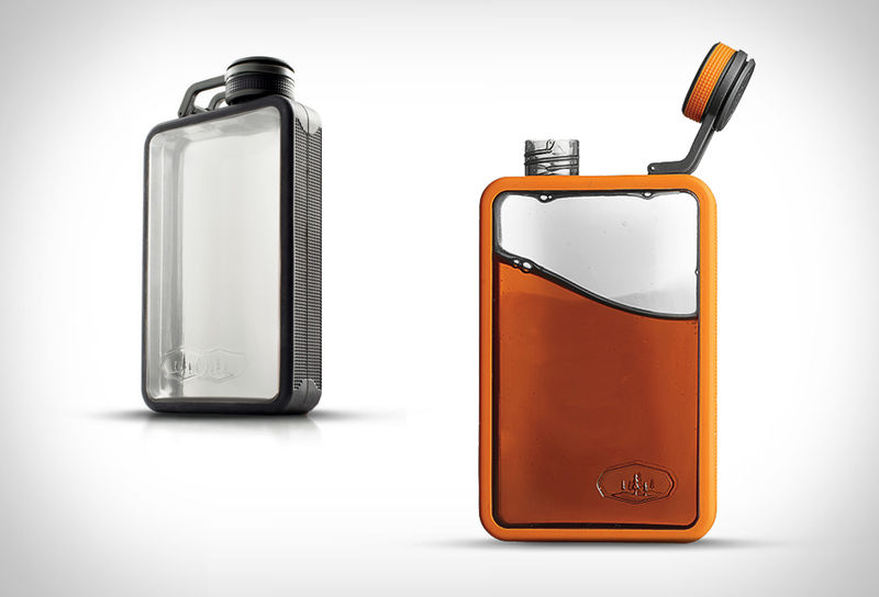 Durable Adventure Flasks