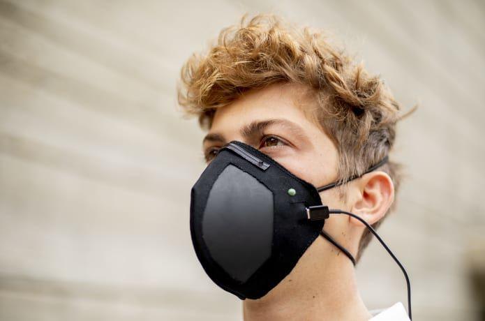 Electrical Sterilization Breathing Masks