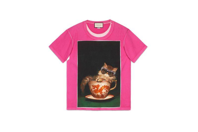 Obscure Designer Print Tees